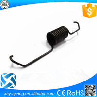 High quality hot sale motorcycles hook torsion spring from Xiamen