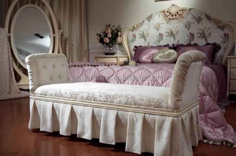 ym muebles de a mano clsico italiano dormitorio de madera