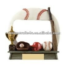 Baseball Trophy Picture Photo Frame Design