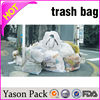 Yason carry plastic bag biodegradable waste bag special garbage bag