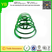 Supply Customized gift spring spring wire forming process spring ornaments