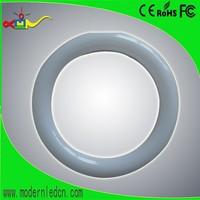 Hot sale Diameter 225mm 12w ring LED T9 Tube light CE, ROHS certified G10Q Circular LED tube