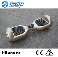 2015 new Intelligent designed smart self balancing two wheeler electric scooter