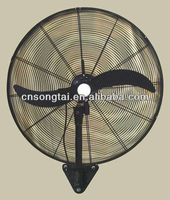 heavy duty wall mount fan with good quality