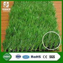 China high standard qualified water drainage anti-slip tencate thiolon grass for futsal court flooring