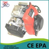 New design 4 stroke 80cc bicycle engine gasoline engine kit