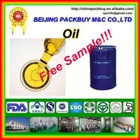 High quality GMP ISO manufacture Natural crude palm kernel oil crude palm kernel oil