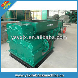 Low Cost and Sold Well Hand Operated Clay Brick Making Machine