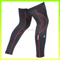 Wholesale Custom Blank Bicycle Leg Warmer