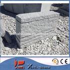 baratos chineses granito cinzento uísque g341 granito natural parceladas pedra de pavimentação