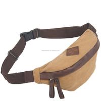 Custom sports waist bag funny pack wholesale