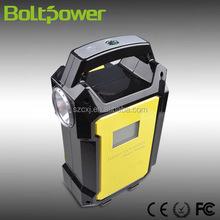Car emergency start power Jump Starter multi-function 36000mAh portable car jump starter