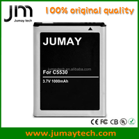 Cheap Battery Cell Discount Phone for EB424255VA SAMSUNG C5530 M380 M350