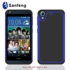 Elegant in fashion superior materials silicone gel phone case for HTC 626