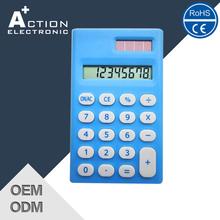 Détail Top classe Mini calculatrice Clip