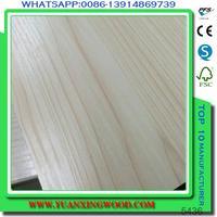 chinese square blockboard core, poplar inside filler block board, blockboard for decoration