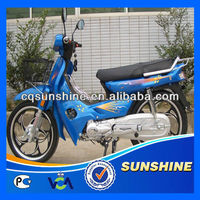 2013 Chongqing 4 Stroke Best-Selling Dirt Bike (SX110-9A)