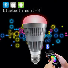 new ways products,Bluetooth RGBW save money and simplify your life