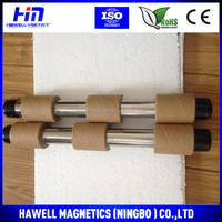 Neodymium Magnet Rod/Tube Magnet Applied in Magnet Filter