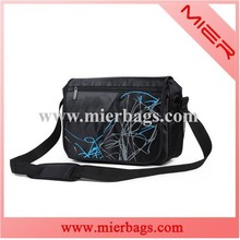 Long strap messenger bag brand sports shoulder bag stylish school campus book bag