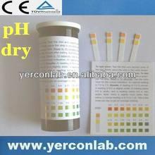 urine analysis test strips