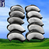Double Color Neoprene Best Golf Iron Covers