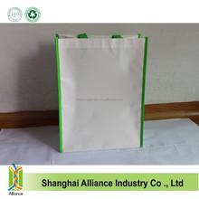 Customizable Non-Woven Shopper Tote/Bags Made from Non-Woven fabric/Promotional nonwoven shopping bag