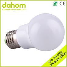 Cheap Super Bright SMD Long Lifetime Globe Lamp Bulb Led E27 5w