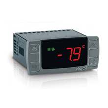 Termómetro XR02CX Dixell digital