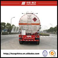 Lpg tankers used,LNG tank trailer,Liquid tank semi-trailer