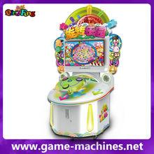Popular Mini máquina de juego de bingo, atracciones juegos, barato juegos