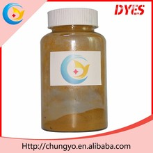 Direct Yellow G 12 100% for Silk Dyes