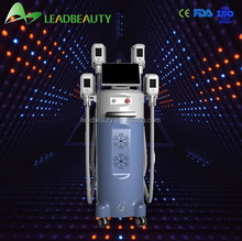 High quality salon use vacuum slimming cryolipolysis machine