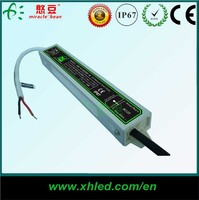High power led AC / DC switching 12v 5a led power driver for led stripe