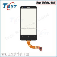Wholesale Hot Selling OEM touch screen panel Digitizer replacement for Nokia lumia 620