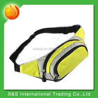cheap Korean style men and kids waist tool bag made in China