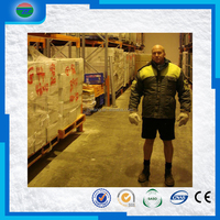 Stable running walk in cold storage for potato, cold room for potato
