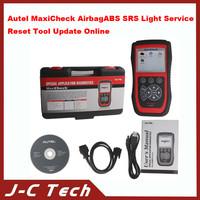 2015 Autel MaxiCheck Airbag/ABS SRS Light Service Reset Tool Update Online
