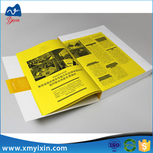 Wholesale cheap full color printing book in China
