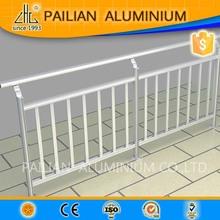 Great!Aluminium wall fence,fence aluminium profile guangzhou supplier,anodized aluminium fence and gates