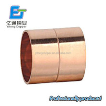 hot sale china supply 1 inch copper coupling