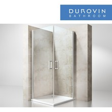 6mm glass shower room from China