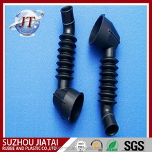 Automobile molded rubber parts