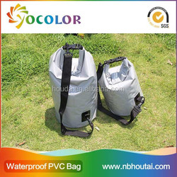 10L Waterproof Pouch Dry Bag with pvc tarpaulin