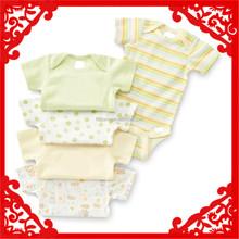 Newest 100% Cotton Baby Romper korean turkish children clothing