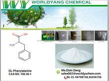 DL-Phenylalanine 150-30-1