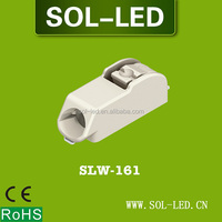 Surface mounted 1 Pins / 2 Pins / 3 Pins Wires 2061 SMD PCB Terminal