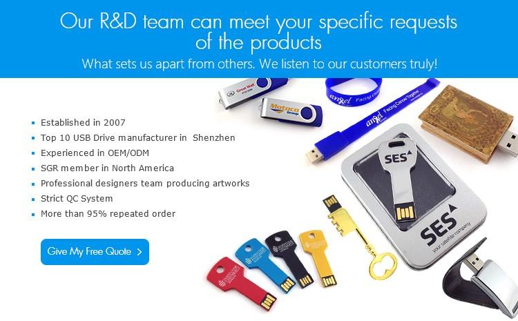 광고 전자 미니 Usb 팬 전화 대량 1 기가바이트 Usb 플래시 드라이브