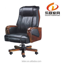 Luxury Designer High Back Ergonomics Office Chair PU Leather Computer Gaming Chair H-803A