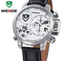 2015 WEIDE free sample stainless steel watch, custom logo brand china watch water resistant,outdoor brand watch